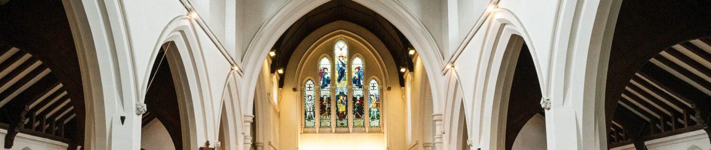 Welcome to St John the Baptist, Eltham High Street, London SE9 1DH